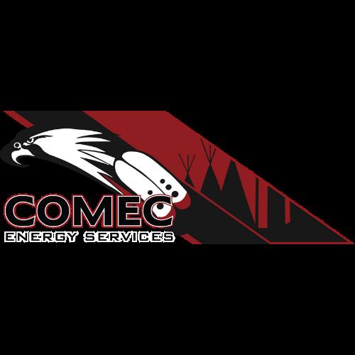 Comec Energy Services Logo